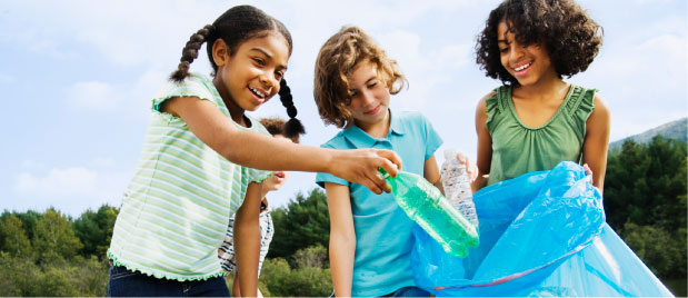 the importance of educating the public about recycling Early child care programs are ideal for teaching children the importance of recycling and reusing and the skills to start  in public parks or in other non.
